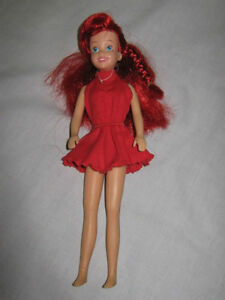 Disney's LITTLE MERMAID Doll (Truro)