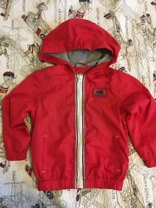 Roots boys jacket, Size 4T Oakville / Halton Region Toronto (GTA) image 1