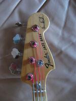 Fender Marcus Miller signature JAPAN excellente condition