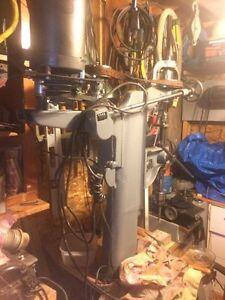 1909  drill press