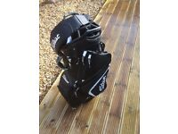 Titleist golf bag
