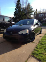2004 Acura RSX TYPE-S Coupe (2 door)