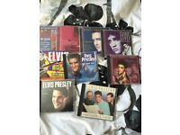 Elvis Presley CDs of the King mint 20 off them
