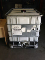 Never Used Caged Water Tank
