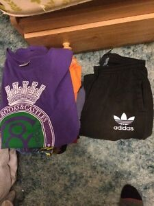 Teen & Youth Clothing Large and Medium