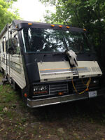 Looking For spot to park RV In Havelock From July 19 thru Aug.13