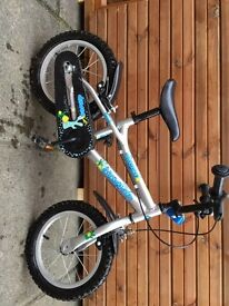Children's Dawes Blowfish Bike SOLD