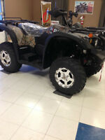 2014 500 Quad for Sale with Power steering
