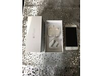 I phone 6 gold 64gb on EE