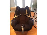 Maxicosi car seat 0-6 months