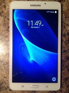 "Samsung Galaxy Tab A 2016 7"" Tablet SM-T280 Kitchener / Waterloo Kitchener Area image 1"