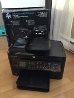 HP All-In-One printer