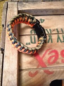 Paracord Bracelets and More!