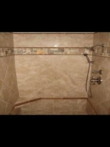 AMAZING TILING PRICES (((Back Splash))) Windsor Region Ontario image 2