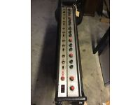 Pa amp (needing repaired)