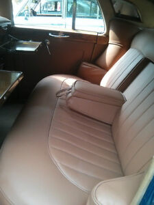 Auto, marine, RV and home Upholstery