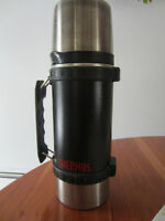 THERMOS - STAINLESS STEEL