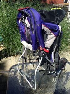 Child Carrier backpack.  Kitchener / Waterloo Kitchener Area image 2