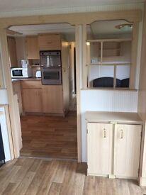 3 Bedroom Stunning Caravan Cheap £££££