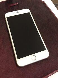 iPhone 6 plus 64GB golden Unlocked