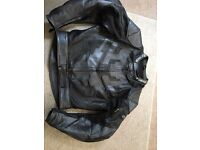 Motorbike leathers,good condition,size 46