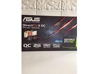 Asus Direct CU II OC
