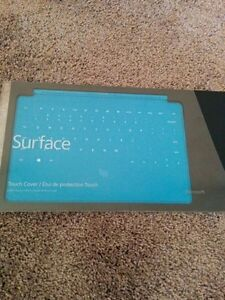Microsoft surface 2 touch cover keypad