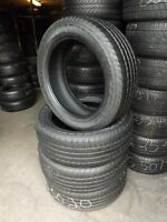 265/50R20 Goodyear Fortera's – 1000's of Used Tires In Stock