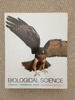 Biological Science Second Edition - Hardcover