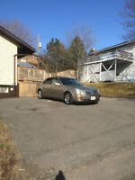 2003 Cadillac CTS Drive in Style New MVI