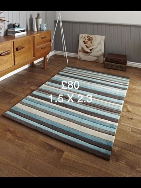 New Half Price Rug Last One