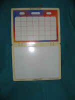 magnetic Calendar by Melissa and Doug