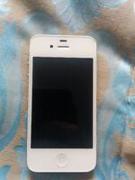 GREAT CONDITION - iPhone 4S (ROGERS)