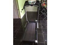 Treadmill - Horizon Fitness T941