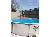 10 ft pool