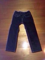 True religion jeans for a boy