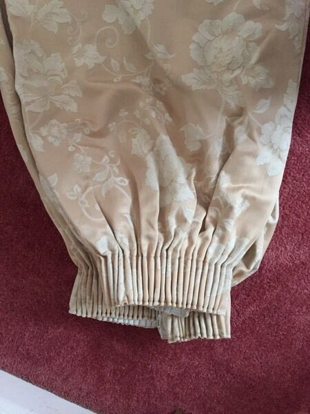 Curtains 90 inches wide 72Inches drop | in Burbage, Leicestershire ...