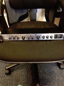 TC Electronics M350 Dual-engine Effects Processor