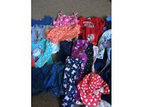 Large girls bundle 1-2 years