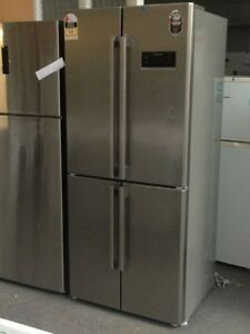 changhong 518 liter french door 4 door fridge FFD540R02T GLENROY Glenroy Moreland Area Preview