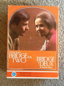 Bridge for Two game-complete
