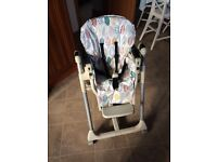 Prima Pappa Mamas and Pappas Highchair