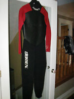 Womans Full Body WetSuit (BRAND NEW)