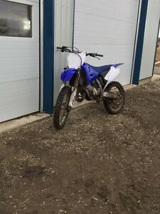 Yz 125 London Ontario image 2