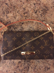 Louis Vuitton Favorite PM *Monogram*