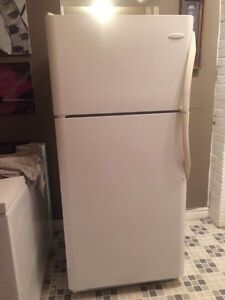 Frigidaire Gallery Fridge.