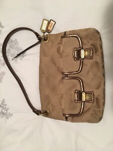 Coach Purse and Wallets