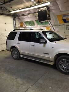 2007 Ford Explorer Limited  V8  - Swap/Trade for 1/2 ton truck
