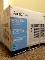ArcticAire Air Conditioner - BRAND NEW