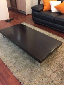Nick Scali coffee table - in great condition Windsor Brisbane North East Preview